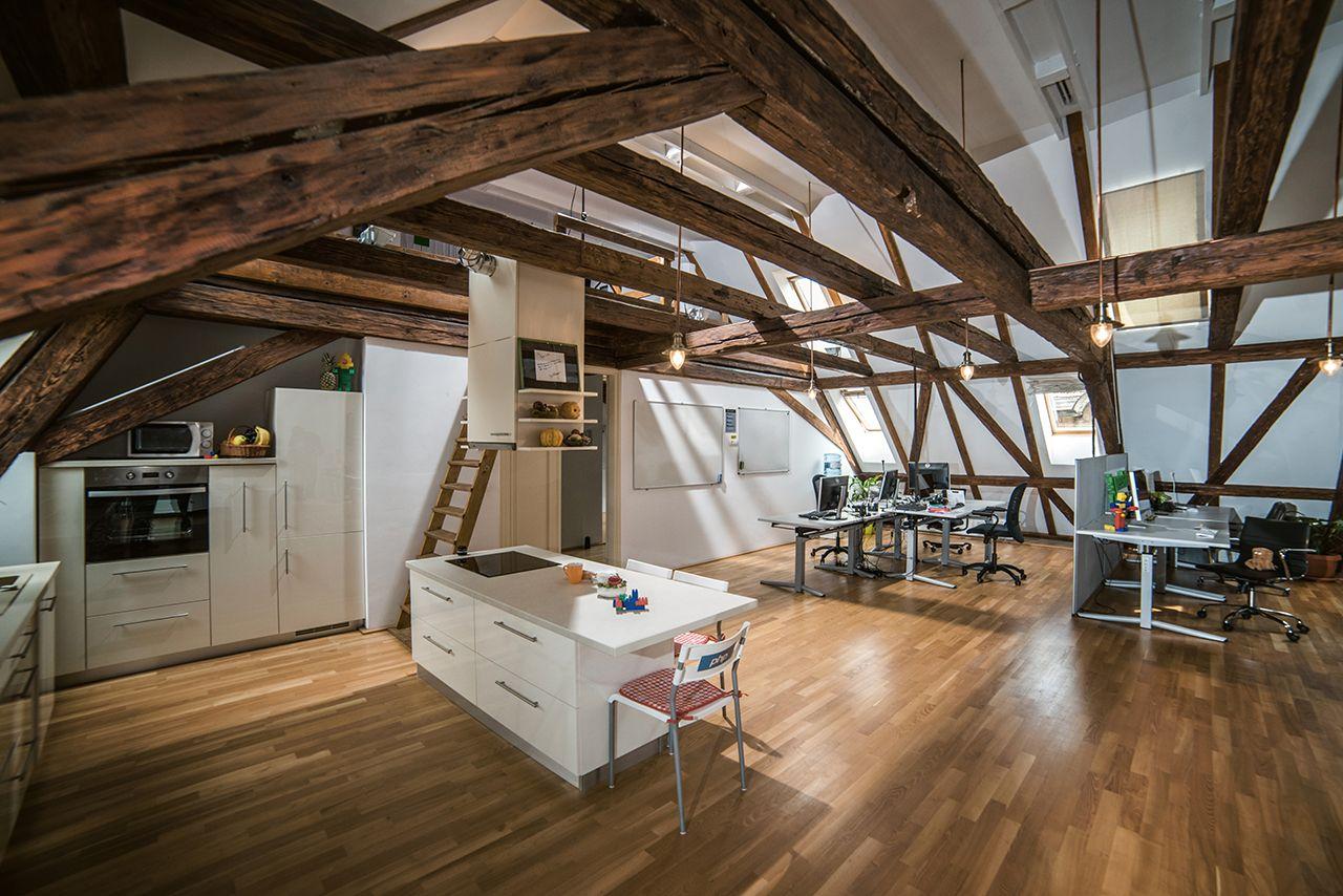 Design Insprado em Casas