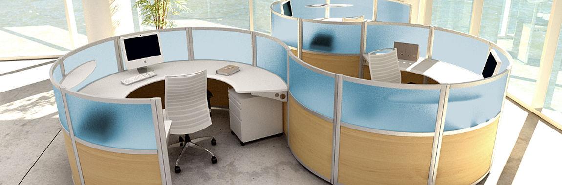 espaços privados escritório