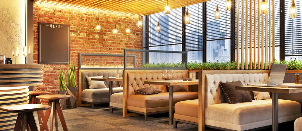 mobiliário para restaurante e restauração e hotelaria